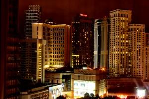 Bukit Bintang Night