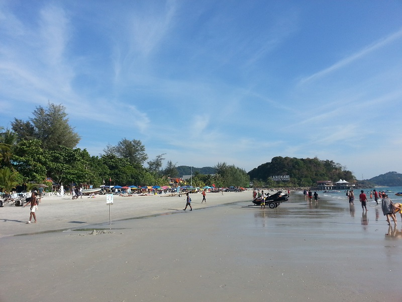 Beautiful Langkawi